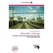 Burnside, Chicago - Chicago, Community areas of Chicago, New York Central Railroad