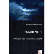 PSILAB No. 1 - First Results from a Virtual Research LAB