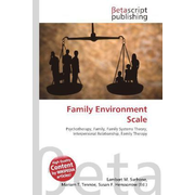Family Environment Scale