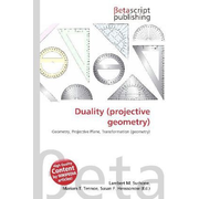 Duality (projective geometry)