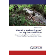 Historical Archaeology of the Big Five Gold Mine - Excavations Along Bitter Creek, Northeast of the Town of Red River, Taos County, New Mexico