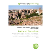 Battle of Geronium