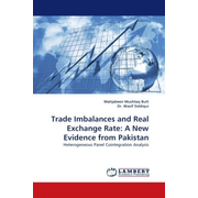 Trade Imbalances and Real Exchange Rate: A New Evidence from Pakistan - Heterogeneous Panel Cointegration Analysis