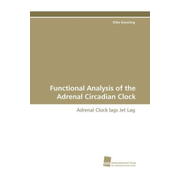 Functional Analysis of the Adrenal Circadian Clock - Adrenal Clock lags Jet Lag
