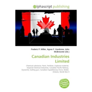 Canadian Industries Limited