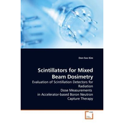 Scintillators for Mixed Beam Dosimetry - Evaluation of Scintillation Detectors for Radiation Dose Measurements  in Accelerator-based Boron Neutron Capture Therapy