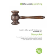 Geary Act