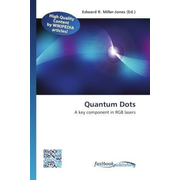 Quantum Dots - A key component in RGB lasers