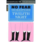 NO FEAR SHAKESPEARE 12TH NIGHT