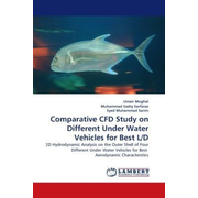 Comparative CFD Study on Different Under Water Vehicles for Best L/D - 2D Hydrodynamic Analysis on the Outer Shell of Four Different Under Water Vehicles for Best Aerodynamic Characterstics
