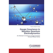 Gauge Covariance in Massless Quantum Electrodynamics - An Attempt to Construct a Gauge Covariant Fermion-Photon Vertex
