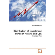 Distribution of Investment Funds in Austria and  CEE - Business Plan
