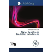 Water Supply and Sanitation in Indonesia - Millennium Development Goals, Water Supply