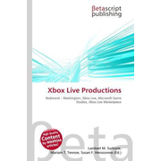 Xbox Live Productions