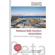 National Bulk Vendors Association