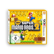 Nintendo New Super Mario Bros. 2 German Nintendo 3DS