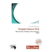 Penglais Nature Park - Aberystwyth, Ceredigion, Nature Reserve, Wales