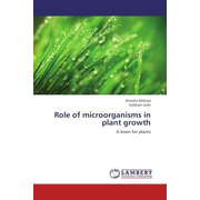 Role of microorganisms in plant growth - A boon for plants