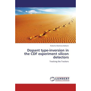 Dopant type-inversion in the CDF experiment silicon detectors - Tracking the Trackers