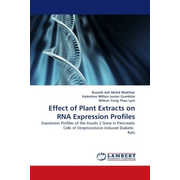 Effect of Plant Extracts on RNA Expression Profiles - Expression Profiles of the Insulin 2 Gene in Pancreatic Cells of Streptozotocin-Induced Diabetic Rats