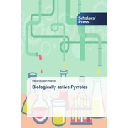 Biologically active Pyrroles