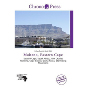 Molteno, Eastern Cape - Eastern Cape, South Africa, John Charles Molteno, Cape Colony, Ouma Rusks, Stormberg Mountains