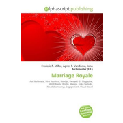 Marriage Royale