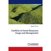 Conflicts in Forest Resources Usage and Management