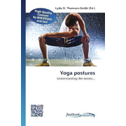 Yoga postures - Understanding the moves...