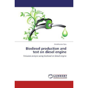 Biodiesel production and test on diesel engine - Emission analysis using biodiesel on diesel engine