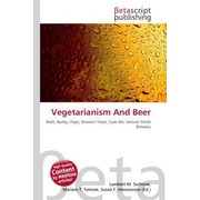 Vegetarianism And Beer