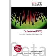 Volumen (DVD)