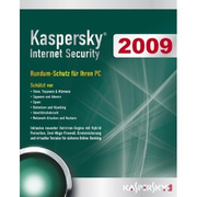 Kaspersky Lab Internet Security 2009 German