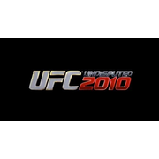 THQ UFC Undisputed 2010 PlayStation 3