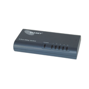 ALLNET ALL8056A network switch Managed L2
