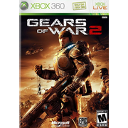 Microsoft Gears of War 2, Xbox 360, FRE French