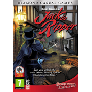 MSL Real Crimes: Jack the Ripper, PC Dutch