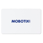 Mobotix MX-UserCard1 Magnetic access card