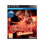 505 Games Grease Dance, PS3 PlayStation 3