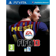 Electronic Arts FIFA 13, PS Vita PlayStation Vita