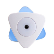 Alecto ANV-20 baby night-light Blue, White