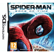 Activision Spider-Man: Edge of Time, NDS Italian Nintendo DS