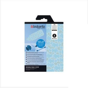 Brabantia 194801 ironing board cover Cotton Blue