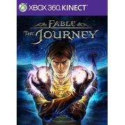 Microsoft Fable The Journey English, French Xbox 360