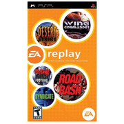 Electronic Arts Replay, PSP PlayStation Portable (PSP)