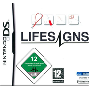 JoWood Lifesigns: Hospital Affairs, NDS Italian Nintendo DS