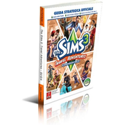 Multiplayer The Sims 3: World Adventures software manual Italian