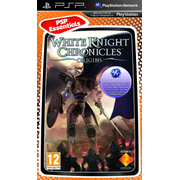Sony White Knight Chronicles: Origins Essentials, PSP PlayStation Portable (PSP)