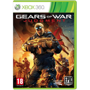 Microsoft Gears of War Judgment French Xbox 360