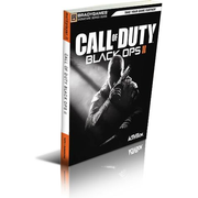 Multiplayer Call of Duty Black Ops II - Signture Series Guide Buch Spiele 312 Seiten